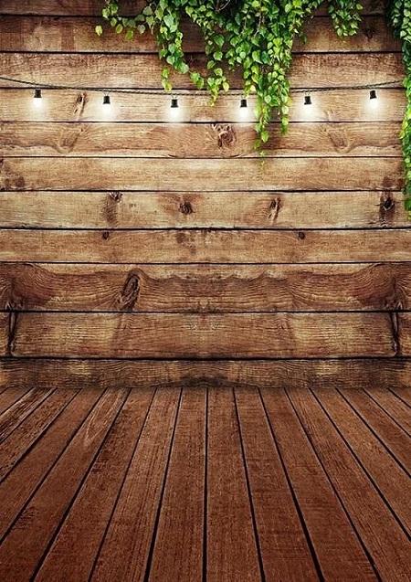 طراحی دکوراسیون چوبی آتلیه عکاسی