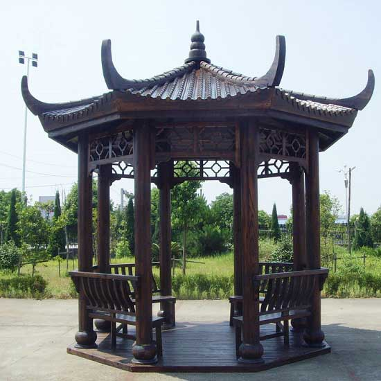 آلاچیق چینی
